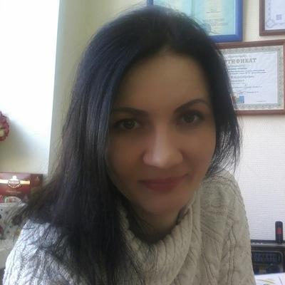 Мария Адамович