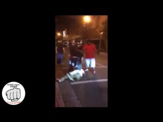 Street Fight Vines 53 | Мощь