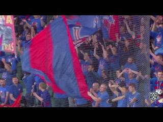 ЦСКА vs СКА / 23 октября