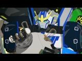 «Трансформеры. Роботы под Прикрытием Сила Объединения» 3 сезон 15 серия. (Озвучка Fronda & BukeDub)