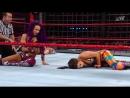 WWE Первая Женская Камера Отстранения 2018