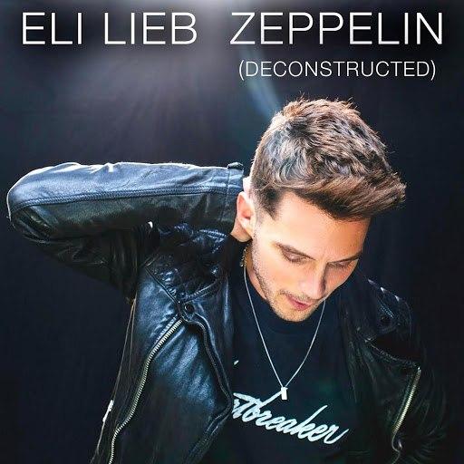 Eli Lieb альбом Zeppelin (Deconstructed)