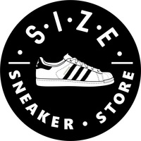 Логотип SIZE / Кроссовки Одежда Аксессуары / Самара