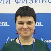 Сударкина Анна Александровна