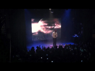 Frank Ocean — We All Try (Live 2011)