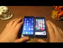 Xiaomi Redmi 4 Pro(3-32gb) перед iPhone 6s не пришлось краснеть!