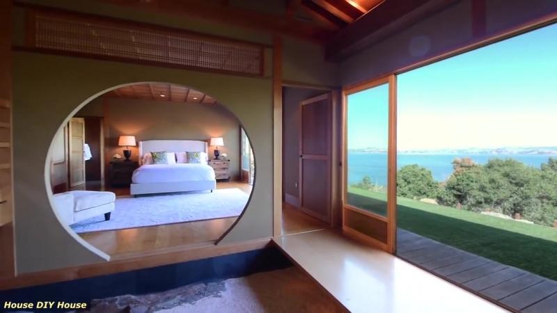 Традиционный японский дом в 21 веке