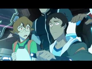 a video where shiro has sven's voice
