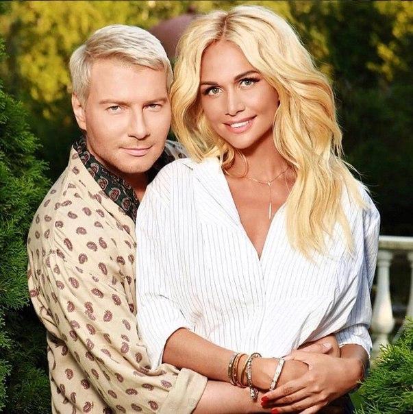 Николай Басков подготовил жесткий свадебный контракт для Виктории Лопыревой.