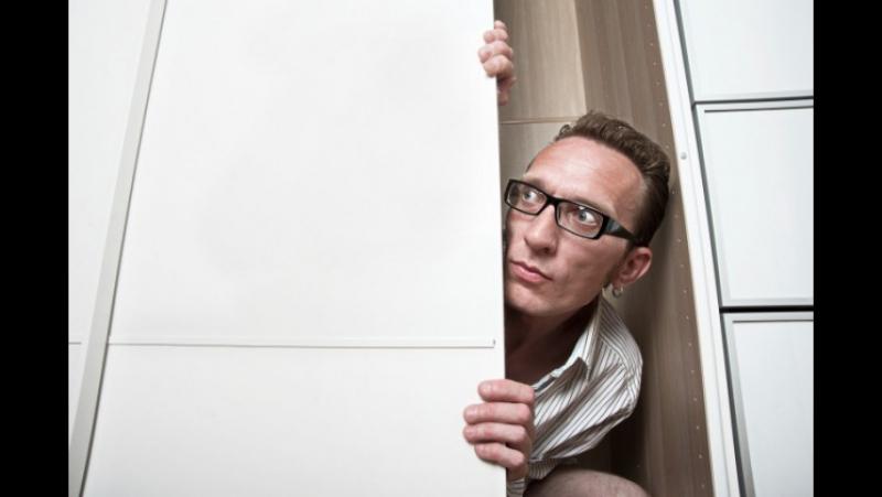 30 лет эпидемии ВИЧ в Росссии = 30 часов в шкафу
