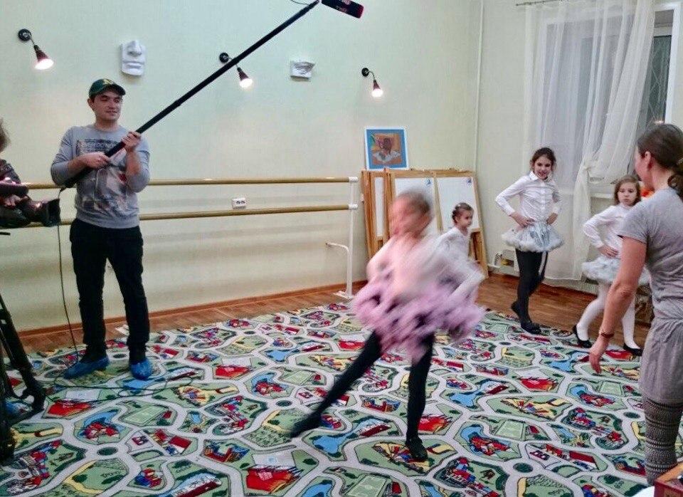 """Творческие мастерские """"МЕЧТА"""" встречают гостей"""