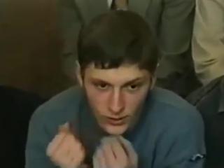 Молодой Павел Воля 1998 год