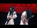 BABYMETAL Akatsuki Takayoshi Ohmura and Leda Cygnus Solo