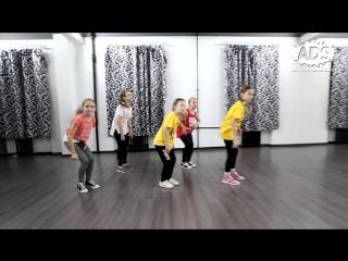 ANANKO DANCE SCHOOL_Choreo by Roman ANANKO Brain - Matafaka