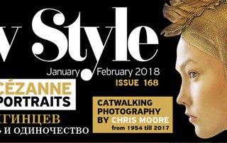 январь 2018 г (публикация 24 февраля 2018): Олег Погудин. Серебряный голос России, интервью New Style 3aC6TWA6fGc