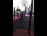 В Саратове открыли спорткластер! (ч.2)