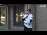DJ BA$$BYST - RVANIE G-нсы