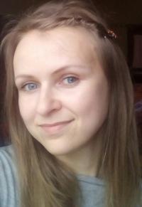 Виктория Хрусталева