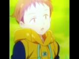 — Anime: Free / Nanatsu no Taizai