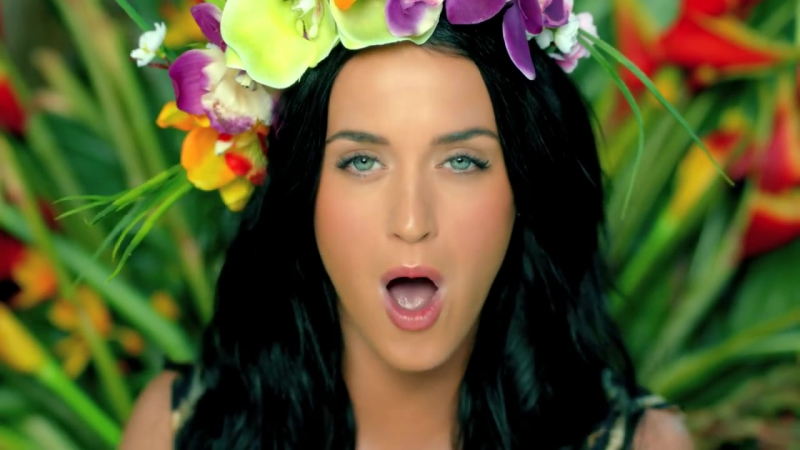 Katy Perry - Roar [2013, Official Music Video]