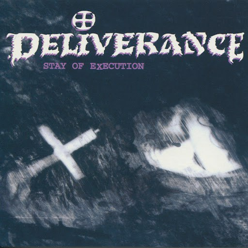 Deliverance альбом Stay Of Execution