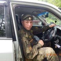 Анкета Alexey Golokhvast