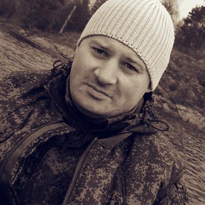 Петр Березов