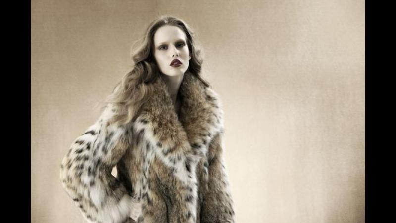 Изделия из кожи и меха в Дубае - шубы, дубленки, пальто, плащи, куртки.