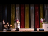 Baladi+tabla импровизация ансамбль хайям