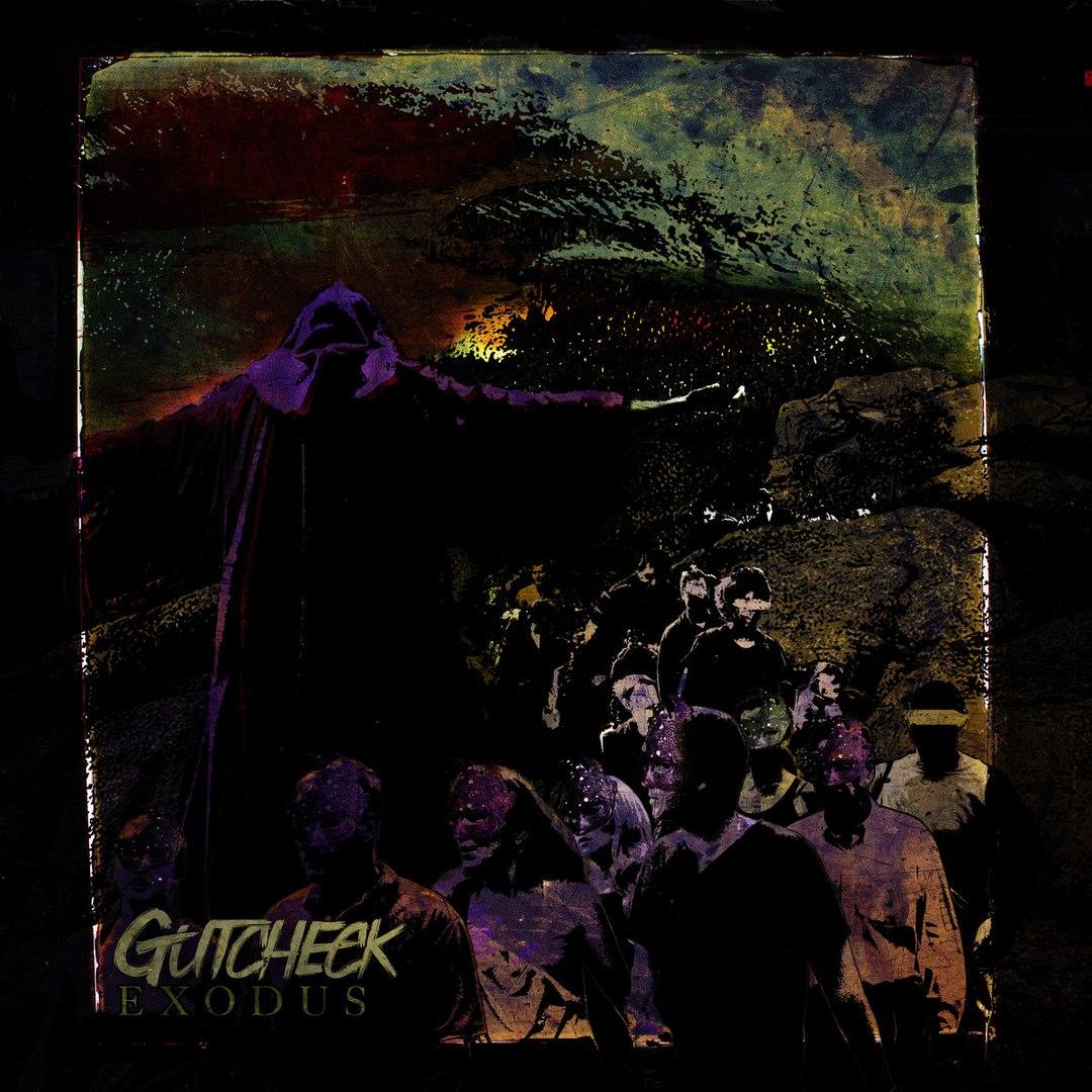 Gutcheck - Exodus (2018)