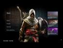 НАЧАЛО ИГРЫ - Прохождение Assassins Creed Истоки 1 \ PC/Ultra Settings