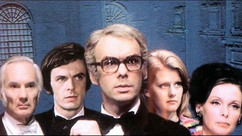 Чисто английское убийство (1974) трейлер Платон Караваев