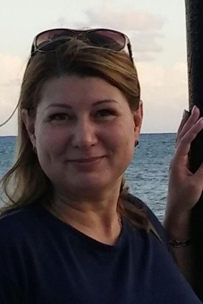 Елена Липина