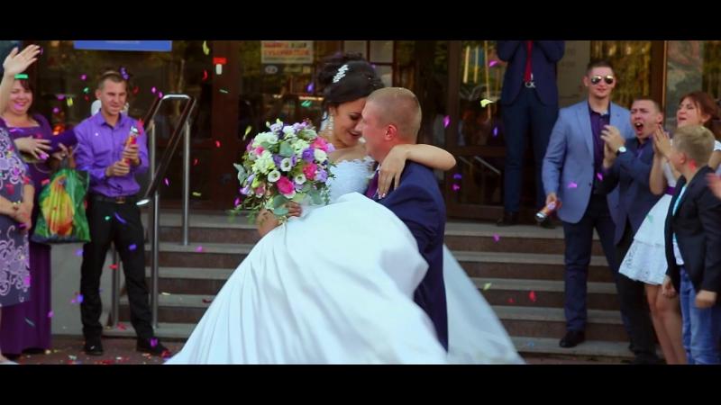 Анастасия и Максим - клип