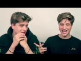 Martinez Twins | Moments from video