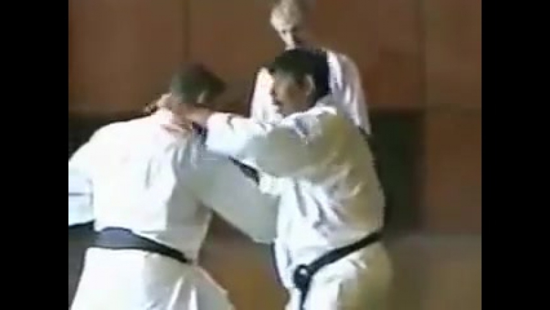 Sorin dai _ Sadashige Kato Shihan 9th Dan Shotokan Karate Do