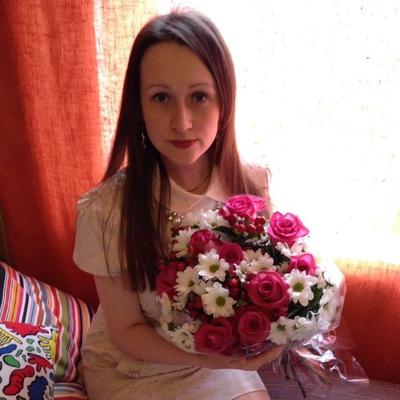 Елена Кирякова