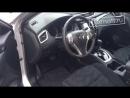 3D автомобильные коврики в салон Nissan X-trail t32 (2015-н.в.) Luxmats