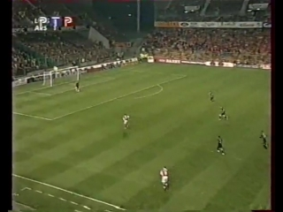 (staroetv.su) Вести (РТР, 21.04.2000) Обзор прессы, спорт и погода