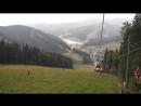 Отдых в Карпатах, Буковель, водопад Женец Гук, 2 день-sait-scscscrp