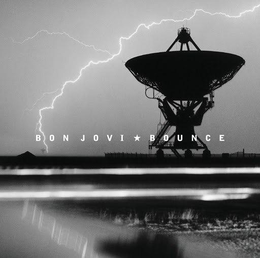Bon Jovi альбом Bounce