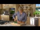 Ежедневно в 14:30 смотрите программу «Кулинарная школа Марты Стюарт»