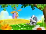 Schnuffel Bunny -  Doo Bee Doo