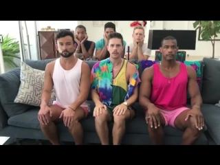 Dua Lipa - New rules parody by Jake Wilson