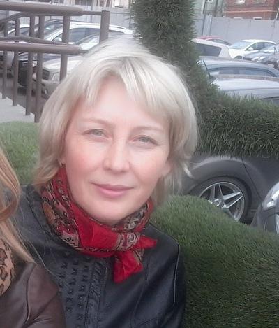 Елена Селиверстова