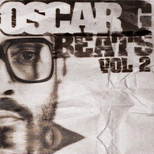 Oscar G альбом Beats Vol 2