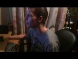 Cover на песню Максим Кипишь - Биение сердец (Live Home Video)