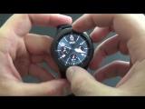 Samsung Gear S3 Frontier Обзор и опыт использования лучший умных часов