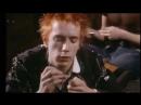 Sex Pistols Interview (1976)