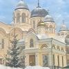 Свято-Николаевский мужской монастырь. Верхотурье